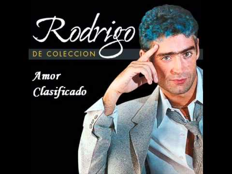 Rodrigo - Amor Clasificado