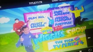 the wiggles show tv series 4 dvd - Free Online Videos Best Movies TV