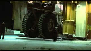 Dokumentárny film Technológia - Aljašské extrémne stroje