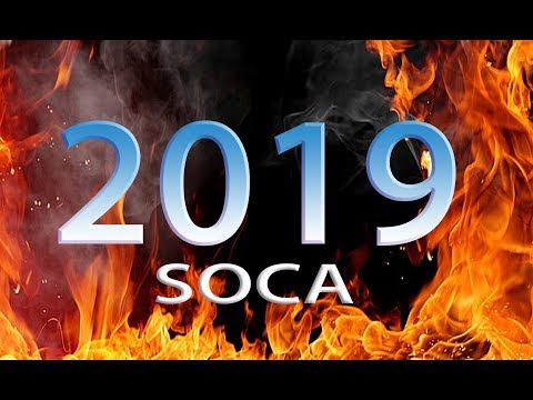 2019 TRINIDAD SOCA MIX PT 2 – WITH DJ NAZTY NIGE