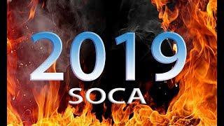 2019 TRINIDAD SOCA MIX PT 2 – WITH DJ NAZTY NIGE