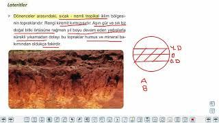 Eğitim Vadisi 10.Sınıf Coğrafya 9.Föy Toprağın Hikayesi 2 Konu Anlatım Videoları