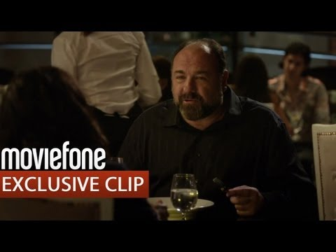 Enough Said Clip 'Dinner Conversation'
