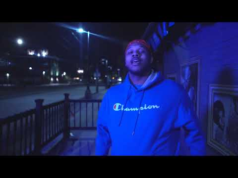 R Gotem – Joy & Pain (Shot By Dexta Dave)