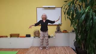 Qi gong 7 de vitalitat