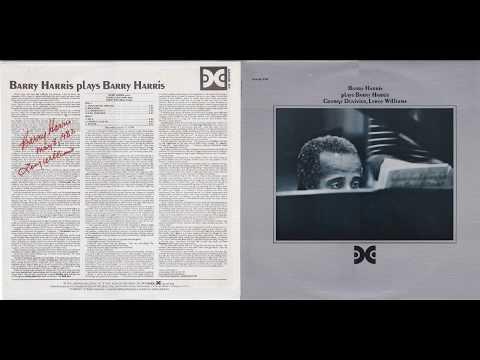Father Flanagan / Barry Harris Trio [Barry Harris Plays Barry Harris(1978) 6/7]