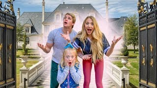Letting Our Youtube Subscribers Pick Our New Family House