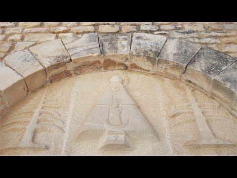 Santuario de Tiscar en la aldea de Tiscar Quesada Jaén