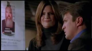 Castle/Beckett - Fingertip