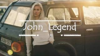 JohN Legend  -- In America