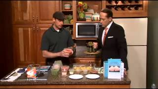 WHAT'S COOKIN'  Frittatas   KTIV News 4 Sioux City IA  News, Weather and Sports