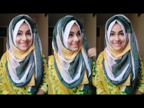 mp4 College Hijab Style, download College Hijab Style video klip College Hijab Style