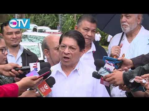 Gobierno de Nicaragua continuará cumpliendo sus compromisos en beneficio de la población