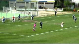 preview picture of video 'Sintesi Ascoli Satriano - Atletico Vieste'
