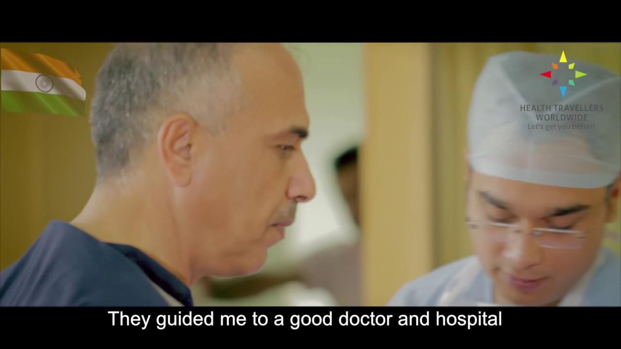 Dr. Mohaned Al Saadi