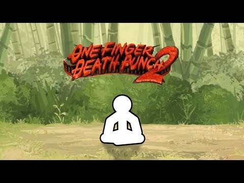 One Finger Death Punch 2 Promo Trailer thumbnail
