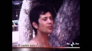 Lucio Battisti - Emozioni LIVE (Super 8 del viaggio a cavallo Milano-Roma 1970)