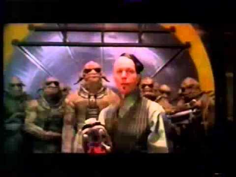 O Quinto Elemento (Trailer 2 Original)