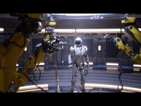 NVIDIA опубликовала новый видеоролик с демонстрацией работы технологии RTX