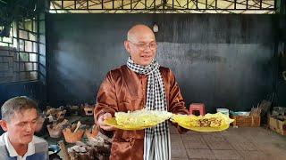 Kẻ phá bĩnh Chùa Bánh Xèo (Thiền Viện Đông Lai) đáng thương hay đáng trách