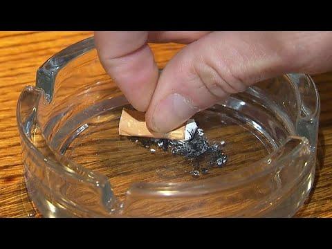 Jak leszoktak a dohányzásról