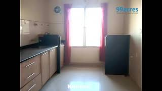 2 BHK,  Residential Apartment in Mhada Colony