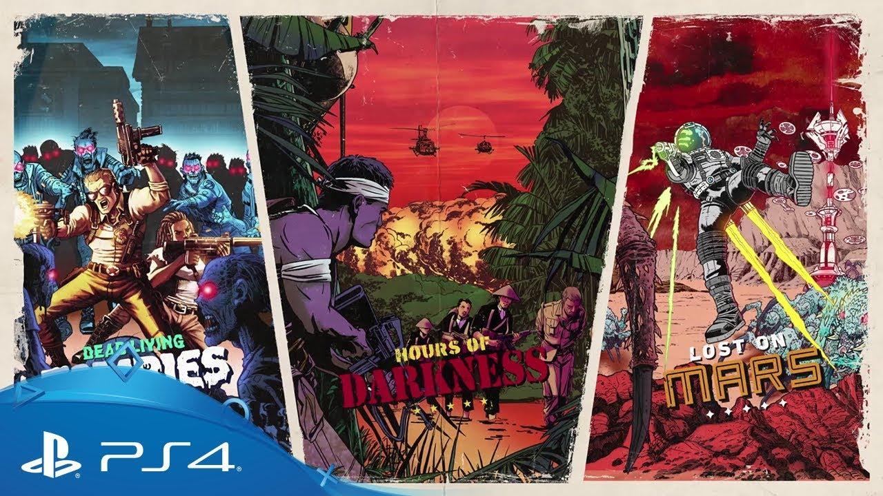 L'elisir dell'eterna giovinezza di Far Cry 5: come il gioco riuscirà ad acquisire una longevità sconosciuta ai suoi predecessori