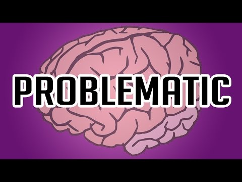 In Defence of the Word Problematic