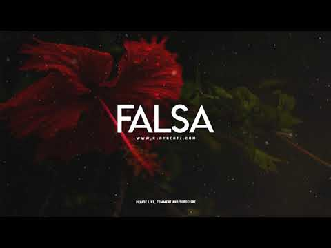 Smooth Dancehall Instrumental Reggaeton Type Beat - смотреть