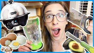 Cheap Kitchen Gadgets pt. 3