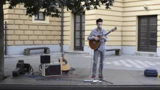 Video David Fiedler