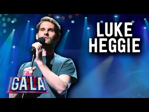 Luke Heggie-Melbourne International Comedy Festival 2018