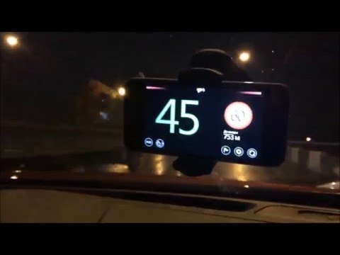 Видео HUD АнтиРадар – Россия