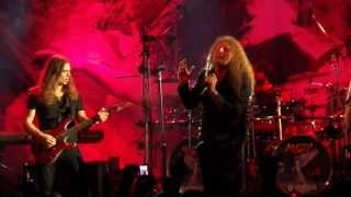 Angra - Time - Roxy Live (06-08-2013)