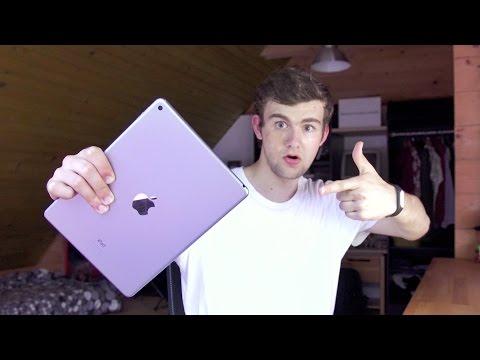 Meine Erfahrung: Apple Refurbished Store! iPad Air 2 Unboxing und erster Eindruck - Techniklike