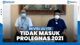 Revisi UU ITE Tak Masuk Prolegnas 2021, Jubir Wapres Sebut SE Kapolri Ciptakan Suasana Kondusif
