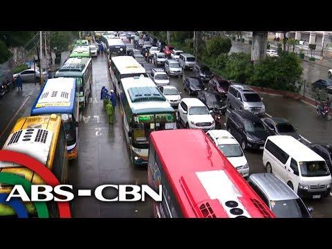 [ABS-CBN]  Robredo tells Duterte admin to accept Metro Manila has transport crisis | ANC