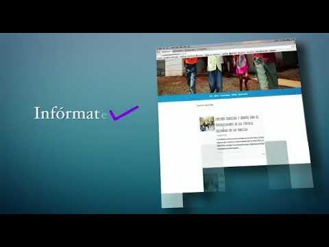 Asamblea Nacional crea web para ser parte del Debate en el Debate Nacional