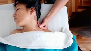 The standard of massage in Cusco