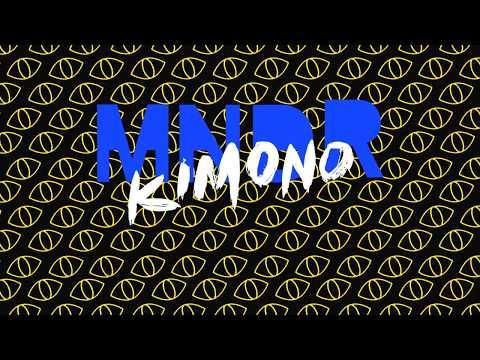 Kimono (Song) by MNDR