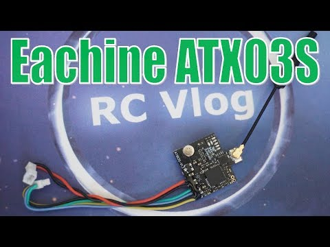 Eachine ATX03S