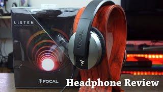 Focal Listen: Best $250 Headphones!!!