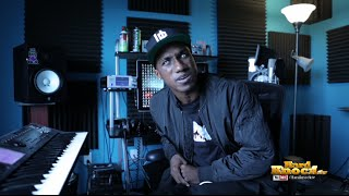 Hopsin on ILL Mind of Hopsin 8, What Happened to Funk Volume , New Label + More