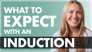 HOW WILL YOU BE INDUCED? WHAT TO EXPECT w/ INDUCED HOSPITAL BIRTH | Cervidil, Misoprostol, Pitocin