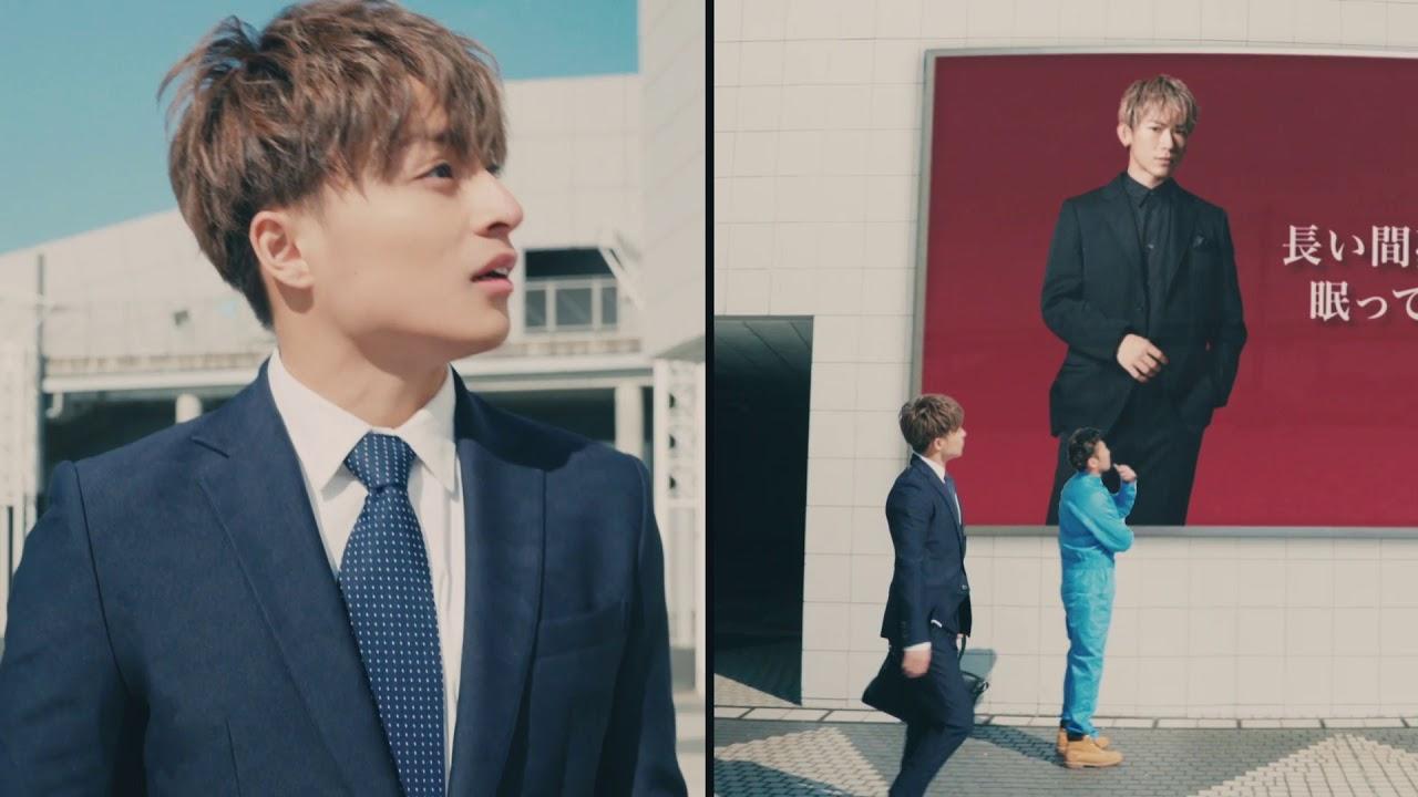 [Japan] MV : EXILE - Melody