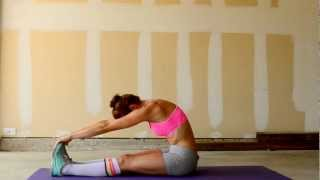Total Body Stretch - Flexibility Exercises for the Entire Body by ExtremeFitnessPro