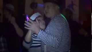 Video Vívar.Zábavová kapela z Litvínova.