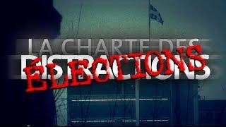 La Charte des élections