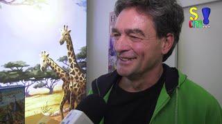 Autoren FAQ - Klaus-Jürgen Wrede im Interview - Spiel doch mal...! - Spielwarenmesse - Nürnberg 2020