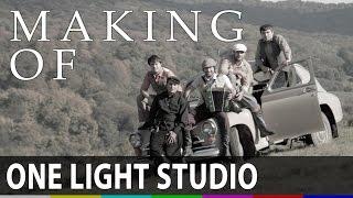На дискотеку [ Making of ] HD